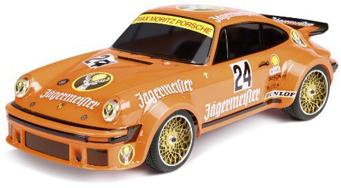 Carson Porsche 934 Turbo RSR Brushless RTR (409030)