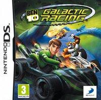 Ben 10: Galactic Racing (DS)