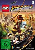 Lego Indiana Jones 2:Die neuen Abenteuer (Mac)