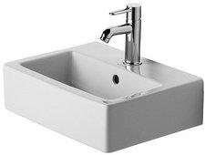 Duravit Vero Handwaschbecken 45 x 35 cm (070445..60)