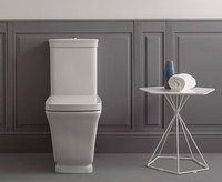 Globo Relais Kombi-Stand-WC (RE003NE)