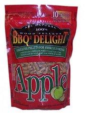 BBQr's Delight Räucher Pellets Apfel