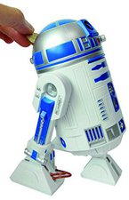 Wesco Star Wars R2D2 Spardose