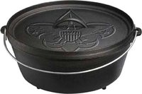 Lodge Camp Dutch Oven 5,7 L