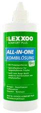 Lexxoo Komfort Plus Kombilösung