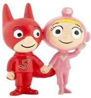 Papo Samsam und Super Julie (30302)