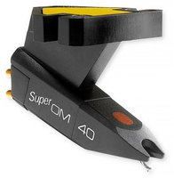 Ortofon SUPER OM 40 Tonabnehmer-System