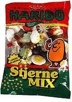 Haribo Stjerne Mix (400 g)