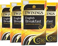 Twinings English Breakfast (50  Stk.)