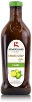 Riemerschmid Sirup Limette 0,5 Liter