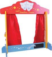 Bigjigs Toys Tisch-Kasperletheater (BJ339)