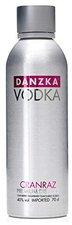 Danzka Vodka Cranbery Raz 0,7l