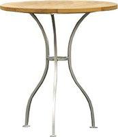 Jan Kurtz Romantik Tisch Teak rund (70x75cm)