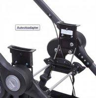 Teutonia Adapter Maxi-Cosi für Mistral