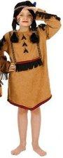 Boland Kinderkostüm Indianerin Comanche