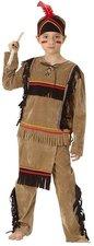 Boland Indianer-Kostüm Kleiner Adler