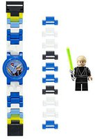LEGO Star Wars Luke Skywalker Uhr