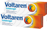 Novartis Voltaren Schmerzgel (240 g) (PZN: 02464666)