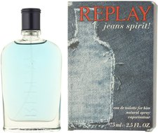 Replay Jeans Spirit! for Him Eau de Toilette