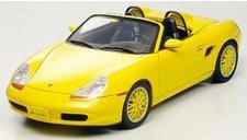 Tamiya Porsche Boxster special edition (24249)