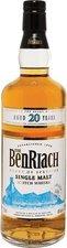BenRiach 20 Years 0,7l