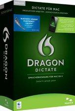 Nuance Dragon Dictate 2.5 Wireless (Mac) (DE)