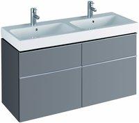 Keramag iCon Waschtischunterschrank (119 x 62 x 47,7 cm)