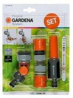 Gardena Grundausstattung mit Winkelhahnstück (8161-20)