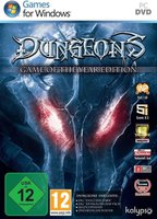 Kalypso Dungeons: Game of the Year Edition (PC)
