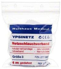 Holthaus Netzverband Ypsinetz Gr. 3 4 M Weiss
