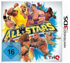 WWE All Stars (3DS)