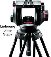 Manfrotto 509HD Pro Fluid Video-Neiger