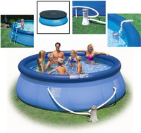Intex Pools Easy Set Pool 488 x 107 cm (56978)