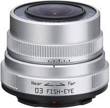 Pentax Fish-eye 32 mm