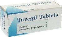 Orifarm Tavegil Tabletten (50 Stk.)