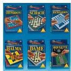 Piatnik Backgammon