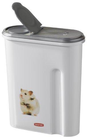 Curver Pet-Futter Container (4 kg / 10 L)