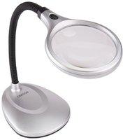 Carson Optical LM-20 DeskBrite 200 2x