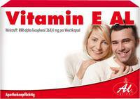Aliud Vitamin E Al Kapseln (100 Stk.)
