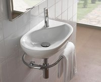 globo bowl stand wc 55 x 38 cm preisvergleich ab 247 40. Black Bedroom Furniture Sets. Home Design Ideas