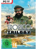 Kalypso Tropico: Trilogy (PC)