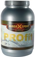 Hansa X Sport ProFit Shake + L-Carnitin (1000g)