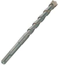 Keil Werkzeugfabrik SDS-Plus Hammerbohrer MS5 TURBOKEIL Ø 10 mm Länge 150/210 mm