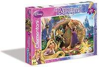 Clementoni Rapunzel - Find your true destiny (60 Teile)