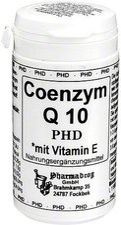 Pharmadrog Coenzym Q 10 Vit Kapseln (60 Stk.)