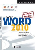 Teia AG Word 2010 Basis (DE)