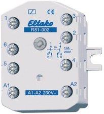 Eltako Schaltrelais R81-002-12V