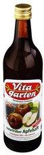 Möller Vitagarten Apfel Saft trüb (750 ml)