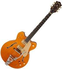 Gretsch G6120DC Chet Atkins Nashville Double Cutaway