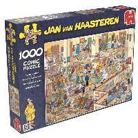 Jumbo Jan van Haasteren: Gute Besserung 1000 Teile
